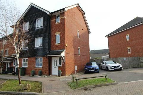 4 bedroom end of terrace house for sale - Kings Prospect, Ashford. TN24