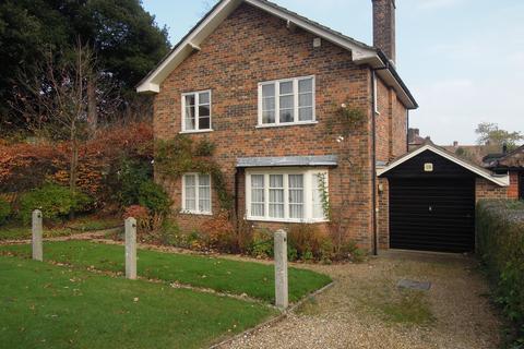 2 bedroom ground floor maisonette for sale - 18 Uplands Way, Highfield SO17