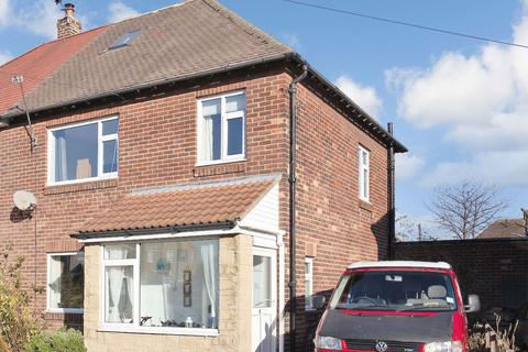 4 bedroom semi-detached house for sale - Western Avenue, Seaton Delaval, Whitley Bay, Northumberland, NE25 0EW
