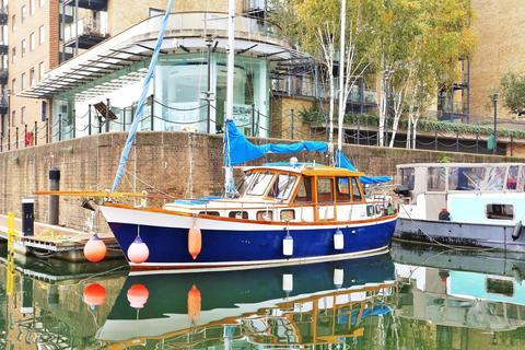 2 bedroom houseboat for sale - Limehouse Basin Marina, Limehouse, E14