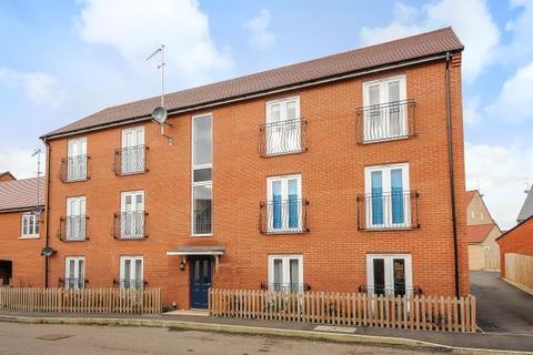 1 bedroom apartment to rent - Buckingham Park, Aylesbury, HP19