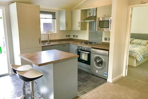 1 bedroom lodge for sale - Beverley St Andrew Lodge, Crook O' Lune Caravan Park, Lancaster Road, Caton, LA2 9HP