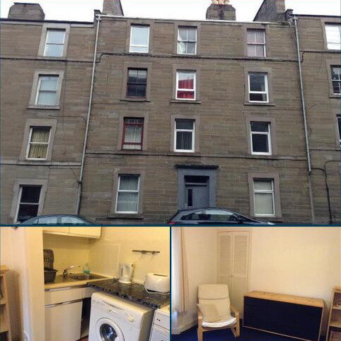 1 bedroom flat to rent - 27 3.2 Rosefield Street, Dundee, DD1 5PS