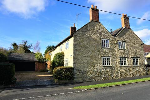 4 bedroom country house for sale - HIGH STREET, SHERINGTON