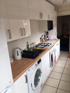 4 bedroom house share to rent - Hart Street, Lenton, Nottingham, Nottinghamshire, NG7