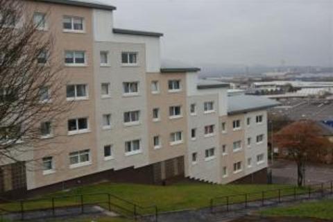 1 bedroom flat to rent - Chirnside Place, Hillington, Glasgow, G52 2JT