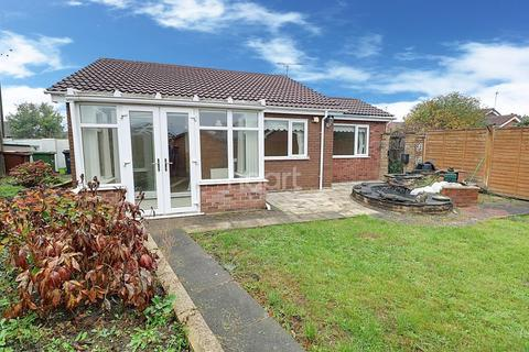 3 bedroom bungalow for sale - Breedon Drive, Lincoln