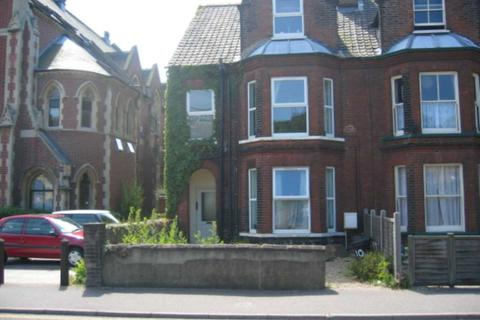 1 bedroom flat to rent - Thorpe Road, Norwich