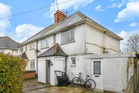 3 bedroom flat for sale - Morris Crescent, Oxford, OX4