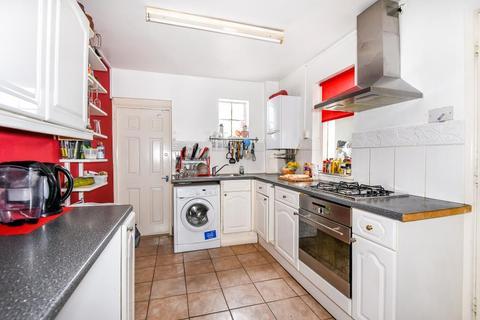 3 bedroom flat for sale - Morris Crescent, Oxford, OX4