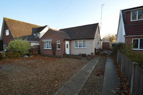 3 bedroom detached bungalow for sale - Longwater Lane, New Costessey, Norwich