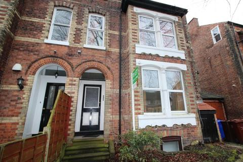 1 bedroom house share to rent - Northen Grove, West Didsbury, M20