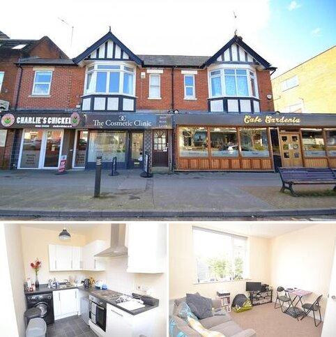 1 bedroom flat to rent - Broadstone