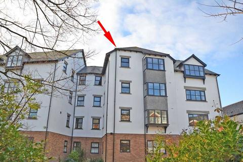 2 bedroom penthouse for sale - Enys Quay, centre of Truro, South Cornwall, TR1