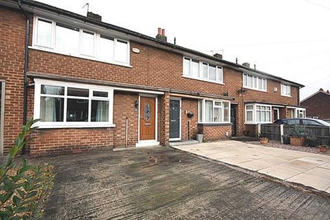 3 bedroom terraced house for sale - Grosvenor Road, Worsley