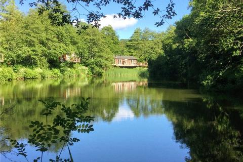 2 bedroom detached house for sale - W9 Stonerush Lakes, Lanreath, Nr Fowey, Cornwall