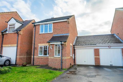 2 bedroom detached house for sale - Sunningdale Close, Acomb, York