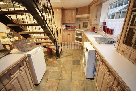 3 bedroom semi-detached house for sale - Lilac Cottages, off Park Lane, Thrybergh