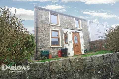 3 bedroom end of terrace house for sale - Clydach Street, Brynmawr