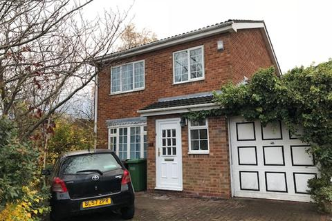 3 bedroom detached house for sale - Inchford Road, Solihull, B92 9QD