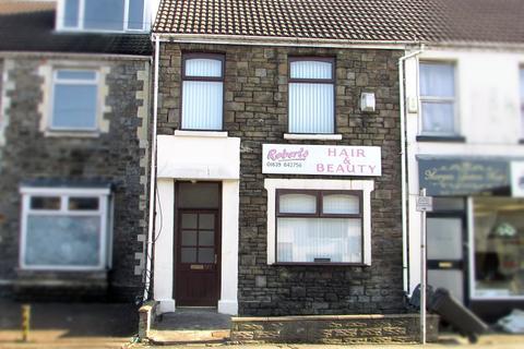 Terraced house for sale - London Road, Neath, Neath Port Talbot. SA11 1HL
