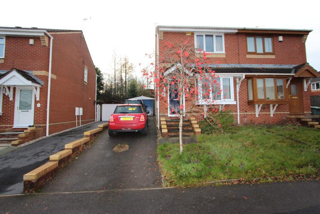 Image for Sunhill Close, Rochdale, OL16