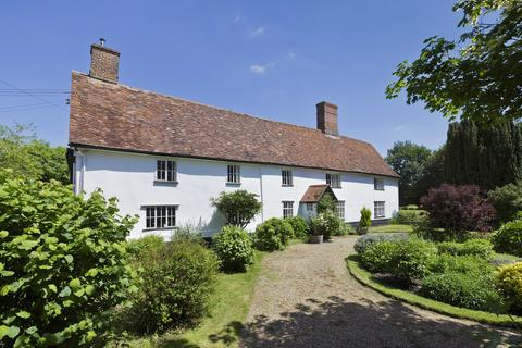 7 bedroom farm house for sale - Wilby, Nr Stradbroke, Suffolk