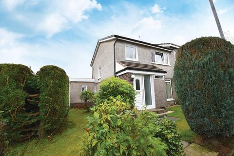 3 bedroom semi-detached house for sale - 1 Lammermuir Gardens, Bearsden, G61 4QZ