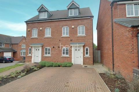 4 bedroom semi-detached house for sale - Rosehead Drive, Harborne