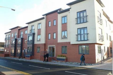2 bedroom apartment to rent - Harborne Central, 254 High Street, Harborne, Birmingham, B17