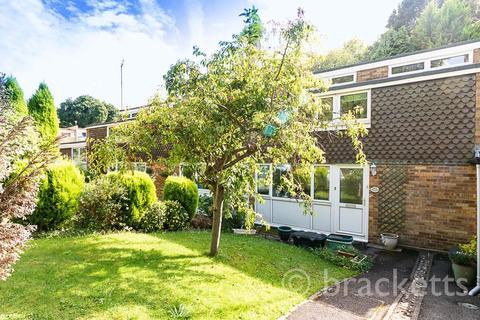 2 bedroom terraced house for sale - Ashdown Close, Tunbridge Wells