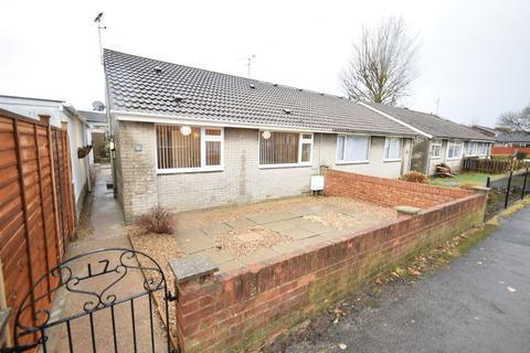 2 bedroom semi-detached bungalow for sale - Ridsdale, Sutton Park, Hull