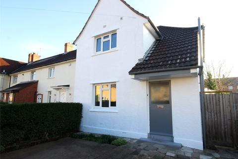 3 bedroom semi-detached house to rent - Coleford Road, Southmead, Bristol, BS10