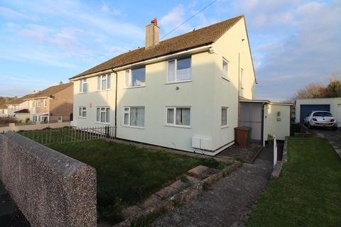 2 bedroom ground floor flat for sale - Plymstock