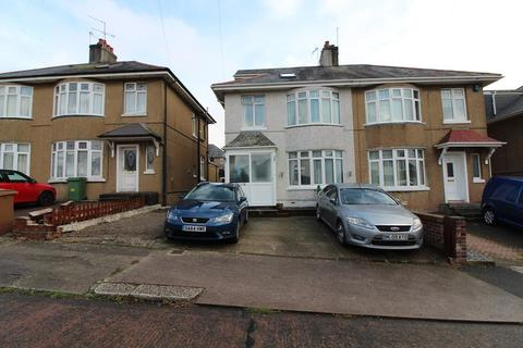 4 bedroom semi-detached house for sale - Milehouse