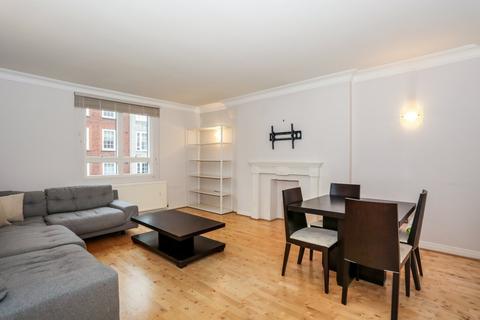 2 bedroom flat to rent - Macready House, Marylebone