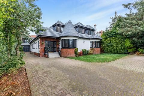 5 bedroom detached bungalow for sale - Burnside Road, Whitecraigs, G46 6TT