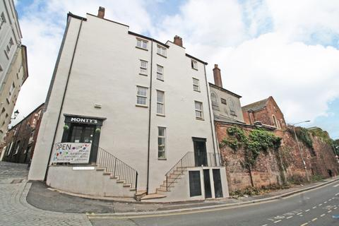 2 bedroom apartment to rent - Bailey Street, Exeter