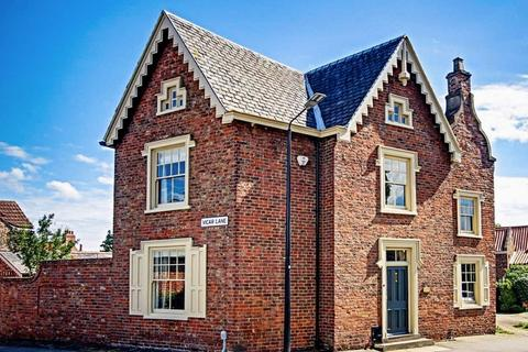 3 bedroom detached house for sale - Market Hill, Hedon