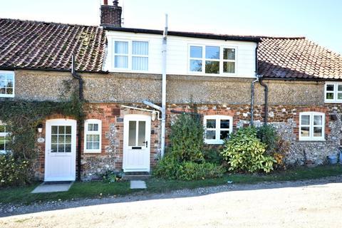2 bedroom cottage for sale - Sedgeford
