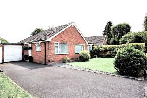2 bedroom detached house for sale - Evelyn Croft, Sutton Coldfield