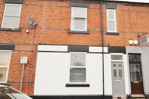 3 bedroom terraced house for sale - NOTTINGHAM ROAD, DERBY