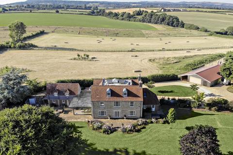 7 bedroom equestrian facility for sale - Quarr, Gillingham, Dorset, SP8