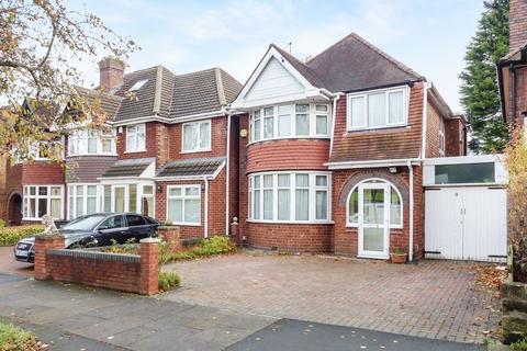 3 bedroom detached house for sale - Romilly Ave, Handsworth Wood, Birmingham, West Midlands