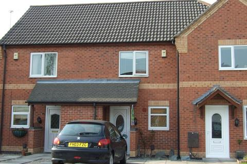 2 bedroom townhouse to rent - Kintyre Drive, Sinfin