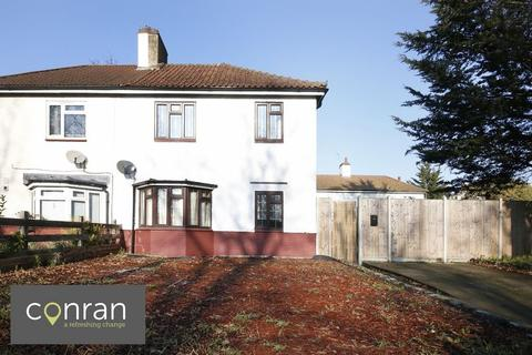 4 bedroom semi-detached house to rent - Charlton Park Road, London