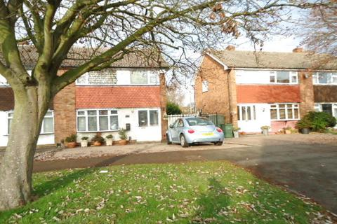 3 bedroom semi-detached house for sale - Linford Close, Wigston Meadows, Leicester, LE18