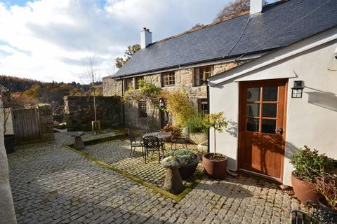 4 bedroom cottage for sale - Bailiffs Cottage, Furlong, Chagford