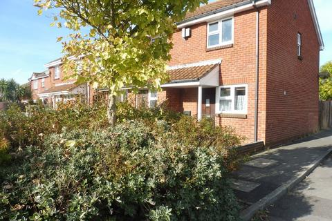 2 bedroom end of terrace house to rent - Harrier Close, Lee-On-The-Solent