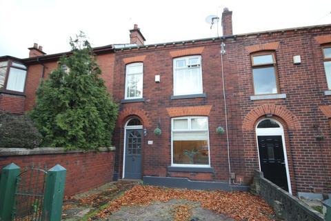 4 bedroom terraced house for sale - THORNHAM NEW ROAD, Castleton, Rochdale OL11 2XR